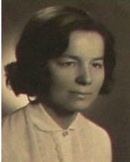 Maria Tyszkowa