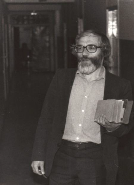 Ryszard Stachowski