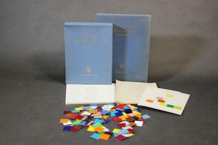 Test barwnych piramid (1963)